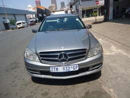 2011 Mercedes Benz Compressor C200 CGI Available for Sale