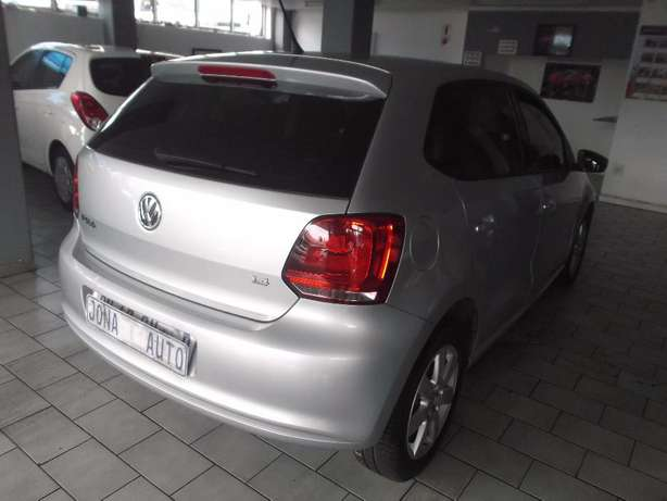 Pre Owned 2011 Polo 6 1.4 c/l Johannesburg - image 7