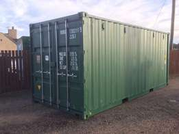 Sha122 Container