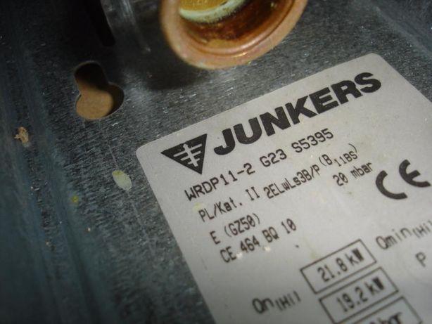 Topnotch Junkers WRP 11, WRP 14, WRDP 11-2G lub 2B Neckar - dowolne części VW24