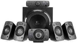 (Wanted) Logitech z906 5.1 Speakers