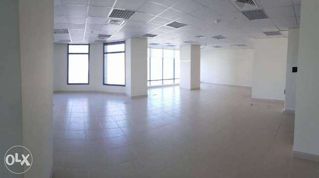 Office Space Old Salata in New Building قلب الدوحة -  2