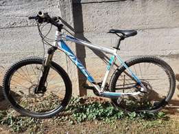Bicycle Axis A60 2015 Model for Sale