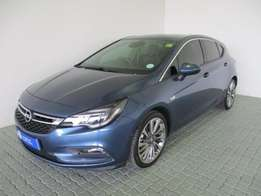 Opel Astra 1.4T Sport for sale R 379 995