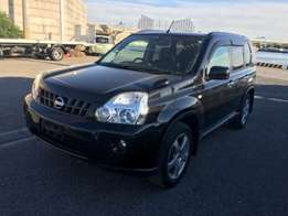 Nissan X-Trail Black Foreign Used 2010 For Sale Asking Price 1,650,000