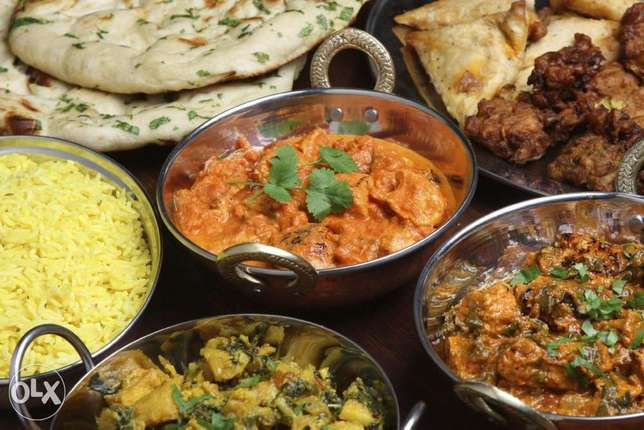 Indian cook with 10 years of cooking experience in muscat