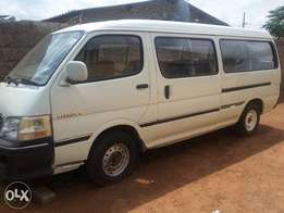 Taxi for sale ( Inyathi)
