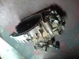 Mazda 3 gearbox - 5 speeds manual gearbox for mazda 3