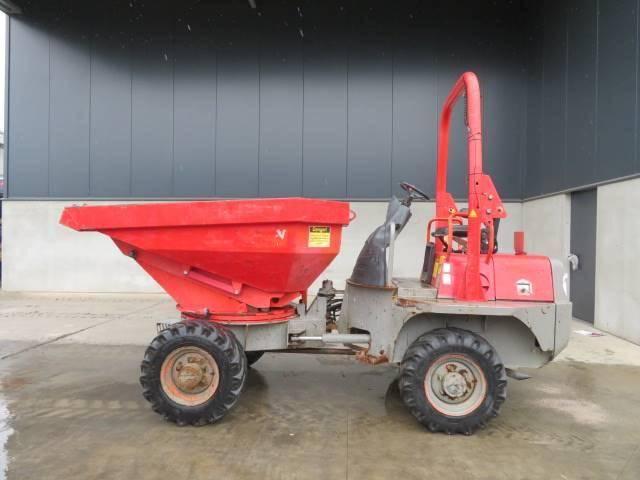 Ausa D 250 AH G - 2010