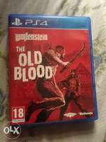wolfeinstin: The Old Blood for sale or swap