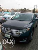 Superclean 2010 Toyota Venza [V4]Full Optioned
