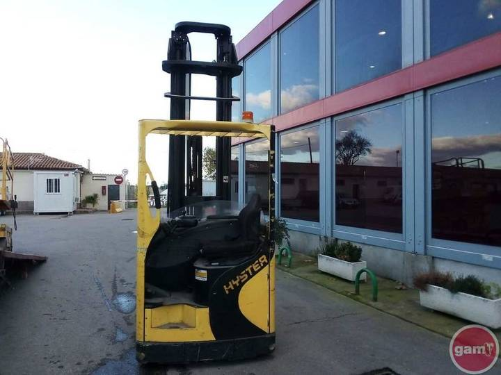 Hyster R1.4h - 2007 - image 4