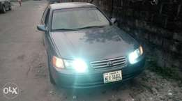 2001 Camry for sale in Portharcourt