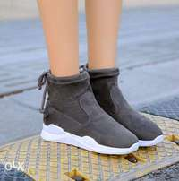 Comfortable to walk with