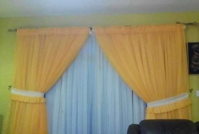 Curtains and sheers Nairobi CBD - image 4
