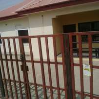 3bedroom bungalow with bq for sale at airport road Abuja