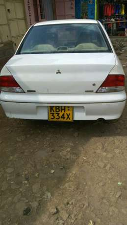 Mitsubishi sport on quick sale Kiamumbi - image 3