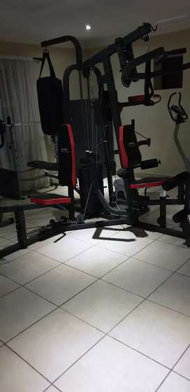 Home gym trojan classified ads for sports outdoors in gauteng