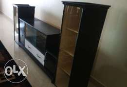 T. V Stand