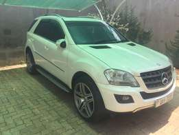 Mercedes Benz ml 350 for sale
