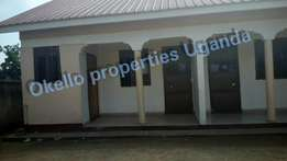 Self contained double in ntinda kigoowa at 400k