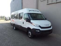 Iveco DAILY 50C15V18 18 CUB 26 SEATER BUS