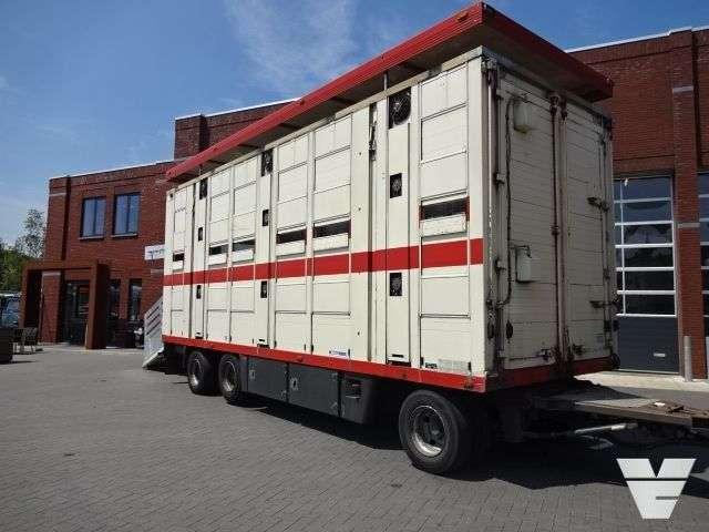 Menke 3 Stock Livestock - 2003