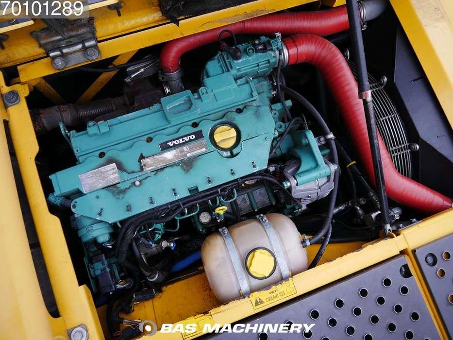 Volvo EW140C Ex dutch machine - all functions - 2007 - image 11