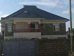 executive 7 bedroomed massionate in siokimau at 360 estates