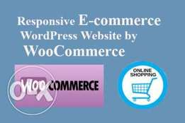 High Quality Bespoke Websites - Wordpress - eCommerce - Blogs