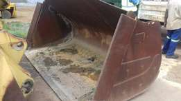 Cat 966G/H bucket for sale