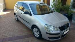 2008 Polo Hatch 1.4i for sale in Immaculate condition!!