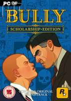 Bully scholarship for PC