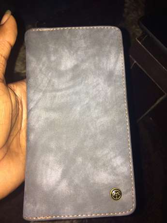 Iphone 7 wallet case Lekki - image 1