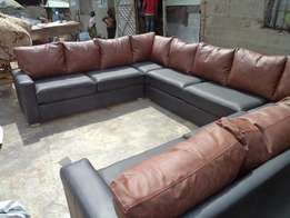 Complete set sofa chairs