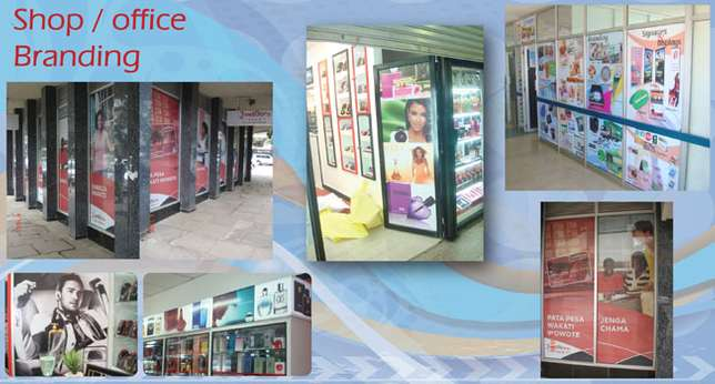 Window Branding Westlands - image 1