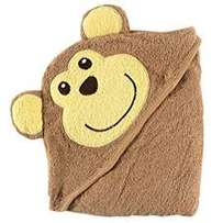 Hooded babytowels