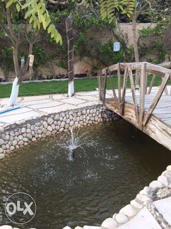 Villa in Mansouria Saliba available for your party and Sham el Neseem