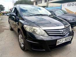 Quick sale Honda Airwave Active and working in Uber.KCJ /09