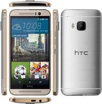 HTC one M9(brand new)