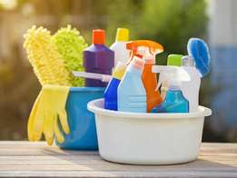 M.broz Cleaning and hygiene services (Pty) Ltd