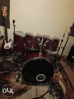 Sonor Smart Force Stage 2 Drumkit for sale
