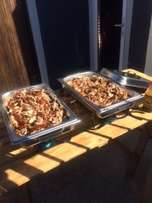 GAs Spitbraai Catering R75pp meat and salad(min 50ppl )