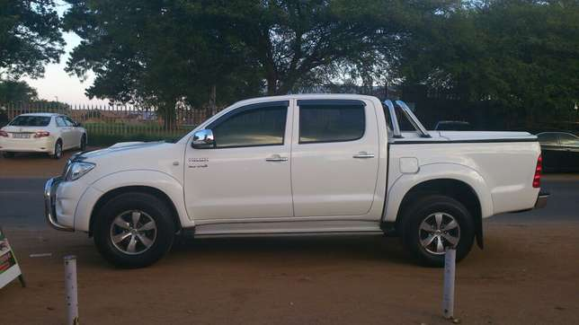3.0 D4D,a very clean d/c in a mint condition. Midrand - image 3