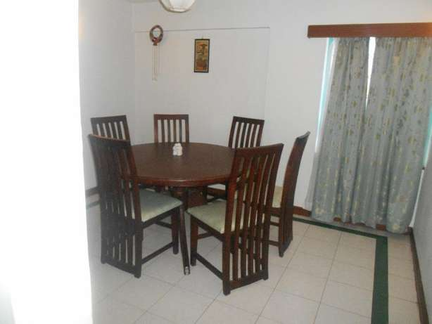 A 3 bed furnished apartment for rent close to Junction mall Lavington - image 4
