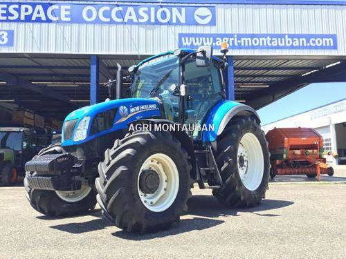 New Holland T 5.95 - 2013