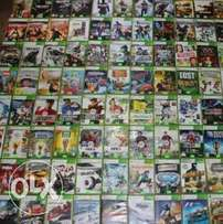 Upgrade ur Xbox Ps2/Wii includes many games