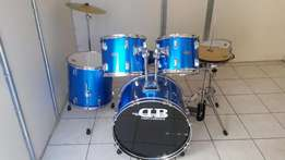 DB Percussion Drum Kit