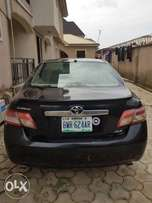 Sharp Nigerian used Toyota Camry xle V6 2008