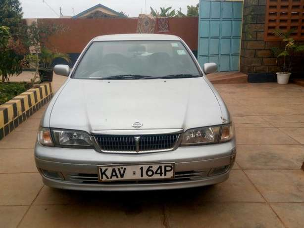 Car for sale Ruiru - image 4
